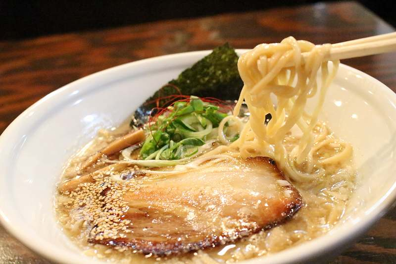 穂澄'拉麺2