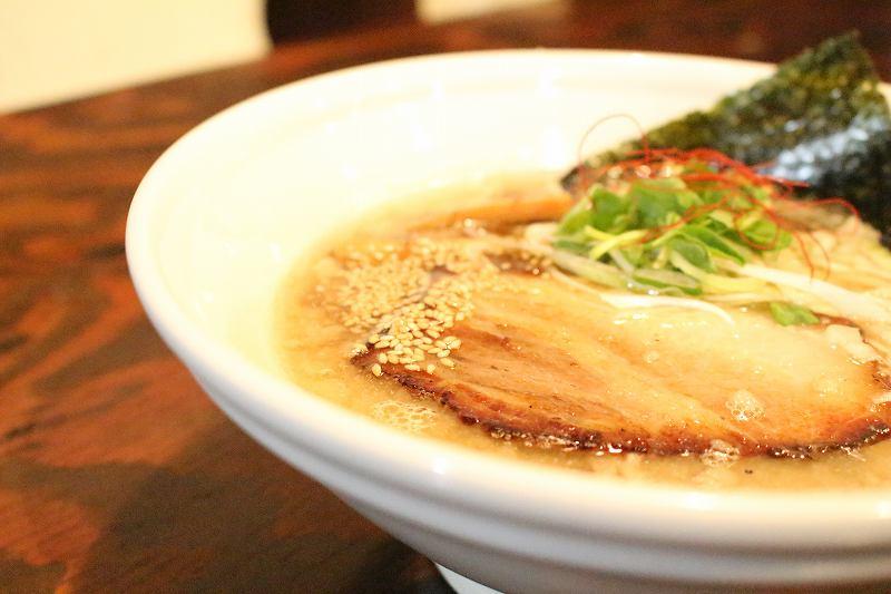 穂澄'拉麺1